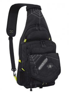 SpiderWire Sling Fishing Backpack- Top Selection For You