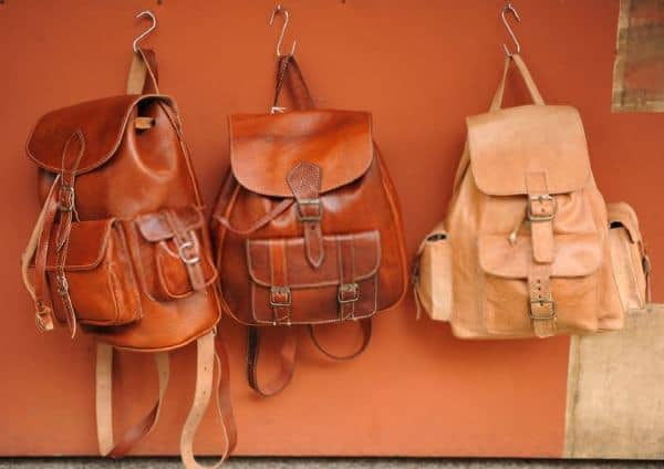 best-leather-backpack