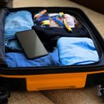 How-To-Pack-Luggage-For-International-Travel