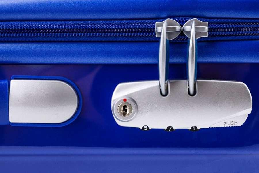 How To Unlock A TSA Lock When Forgot The Combination