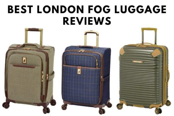 London Fog Luggage Reviews