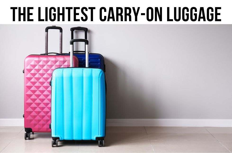 The-Lightest-Carry-On-Luggage