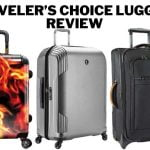 Traveler's Choice Luggage Review