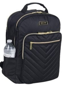 1. Kenneth Cole Reaction Chelsea Backpack