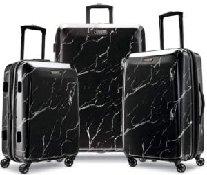 AMERICAN TOURISTER Moonlight Hardside Luggage Set