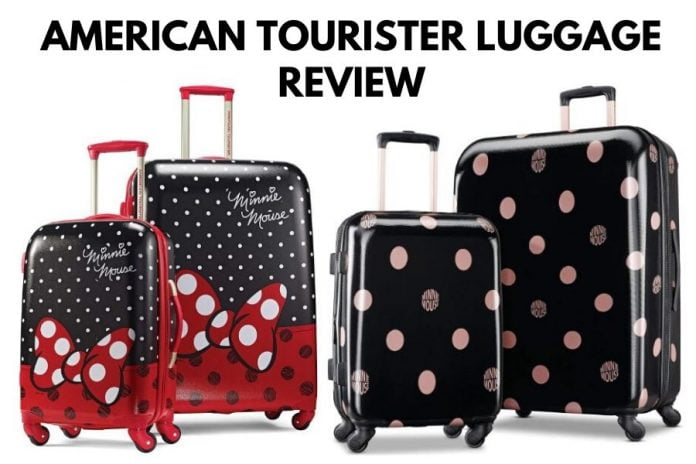 American Tourister Luggage Review