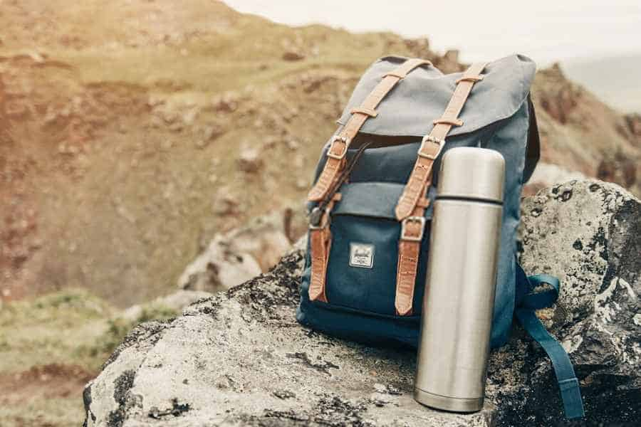 Are Herschel Backpacks Waterproof
