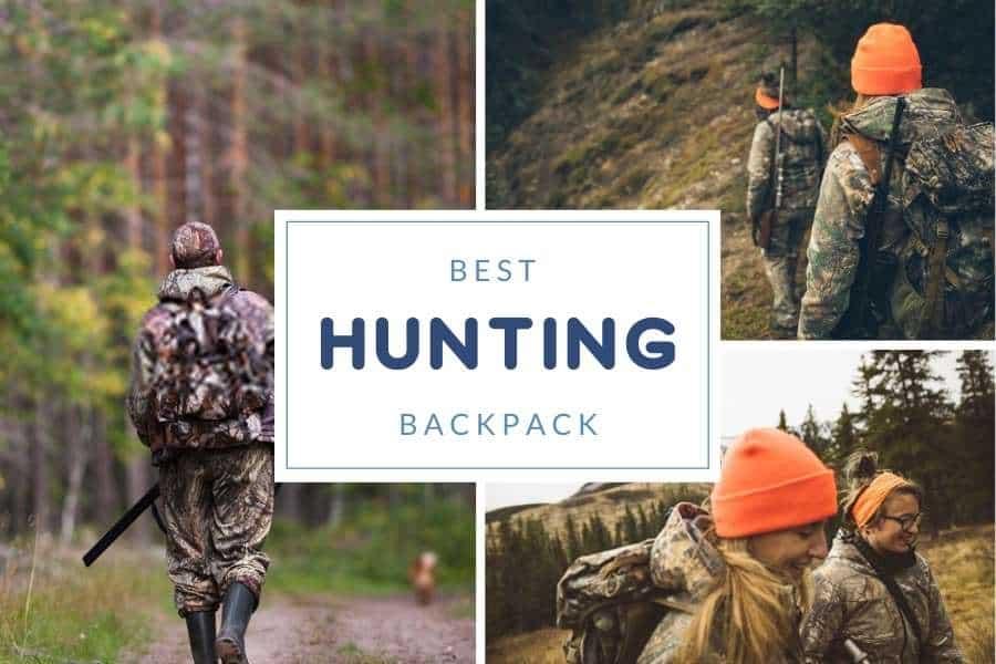 best hunting backpack for elk hunt
