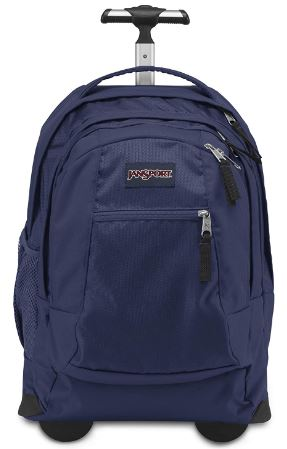 JanSport Driver 8 Rolling Backpack
