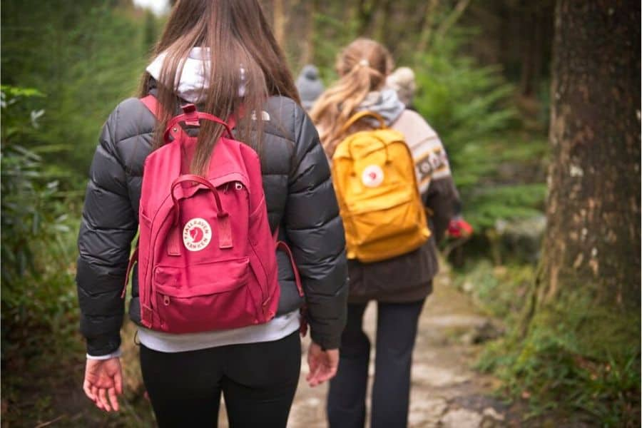 Why Is The Fjallraven Kanken So Popular