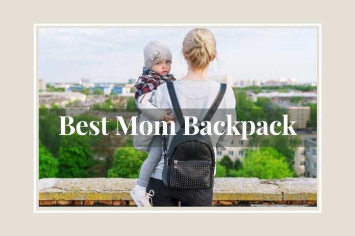 Best-Mom-Backpack