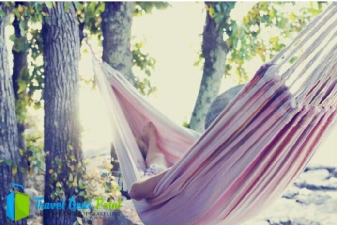 How To Stay Warm In A Hammock