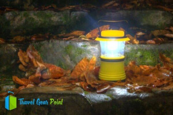 13 Best LED Lantern – Great Alternative For Brightening The Dark