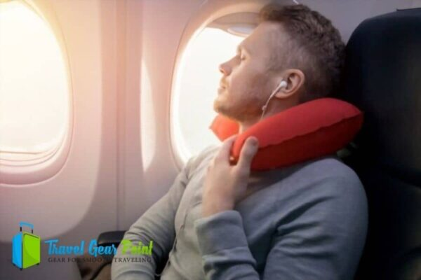 10 Best Travel Neck Pillow For Long Flights – Ultimate Buying Guide