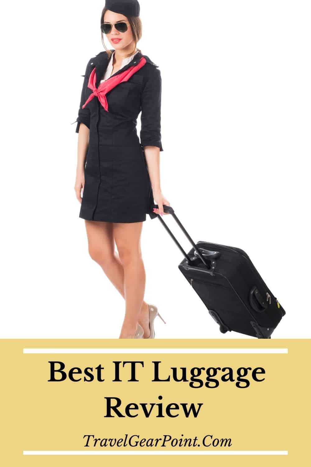 Best IT Luggage Review