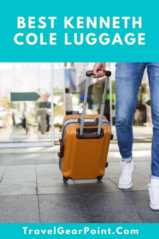 Best Kenneth Cole Luggage