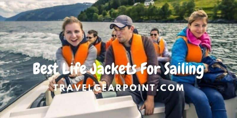 Best Life Jackets For Sailing Reviews